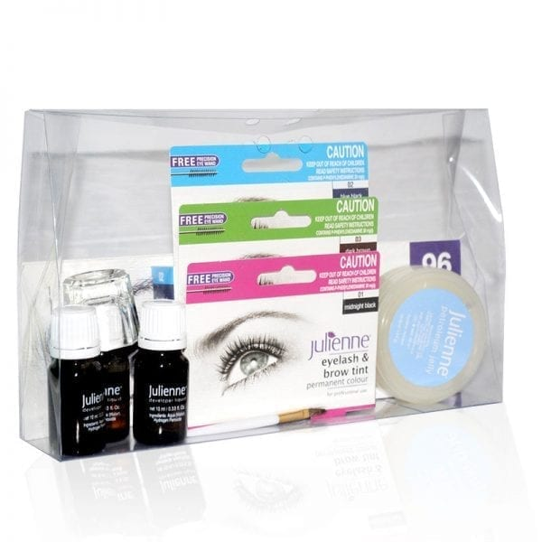 Julienne Lash and Brow Kit